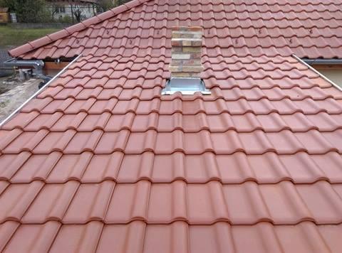 Komplett tető