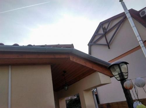 Komplett tető 2
