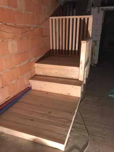 Lépcsőfeljáró kicsit másképp 2